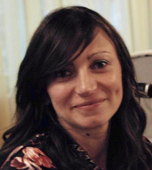 Stefania Giarelli